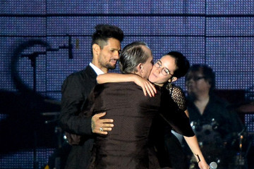 Draco Rosa 2013 Latin Recording Academy Person Of The Year Honoring Miguel Bose - Show