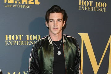 Drake Bell The Maxim Hot 100 Experience - Arrivals