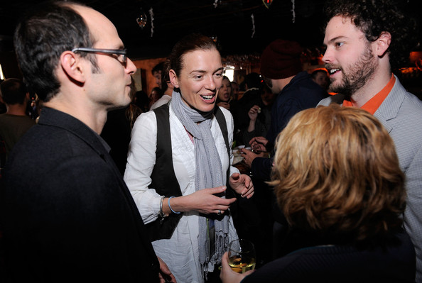2010 Sundance Film Festival - Press And Filmmakers Reception