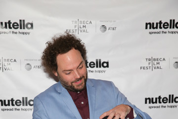 Drake Doremus 2018 Tribeca Film Festival After-Party For ZOE, Hosted By Nutella At The Ainsworth FIDI
