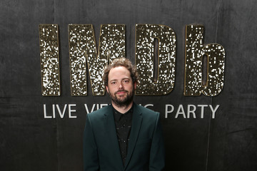 Drake Doremus IMDb LIVE Viewing Party, Presented By OREO Chocolate Candy Bar