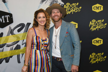 Drake White 2018 CMT Music Awards - Red Carpet