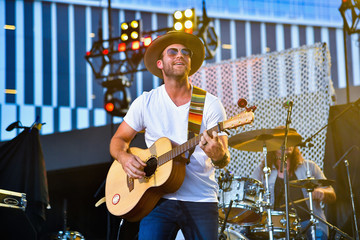 Drake White 2018 CMA Music Festival - Day 2