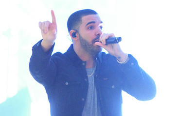 Drake Hennessy Lounge At The W Scottsdale - Day 3