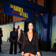 Draya Michele The Harder They Fall - Los Angeles Special Screening