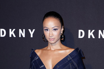 Draya Michele DKNY Turns 30 With Special Live Performances By Halsey And The Martinez Brothers - Red Carpet