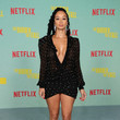 """Draya Michele Los Angeles Premiere Of """"The Harder They Fall"""""""