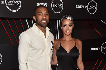 Draya Michele BODY at the ESPYS Pre-Party - Arrivals