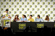 DreamWorks She-Ra And The Princesses Of Power At San Diego Comic-Con