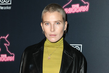 Dree Hemingway Premiere Of The Orchard's 'The Unicorn' - Arrivals