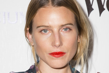 Dree Hemingway The Art of Elysium Presents Vivienne Westwood & Andreas Kronthaler's 2016 HEAVEN Gala - Arrivals