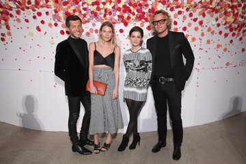 Dree Hemingway Guggenheim Young Collectors Party