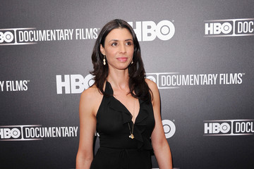 "Drena De Niro HBO Documentary Screening Of ""Remembering The Artist Robert De Niro, Sr."""