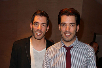 Jonathan and Drew Scott