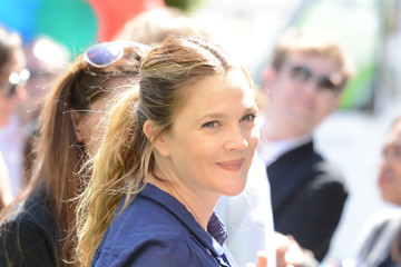 Drew Barrymore Safe Kids Day