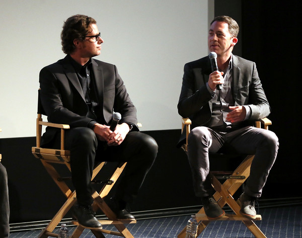 Academy Of Television Arts And Sciences' Screening And Panel Discussion Of 'WACO'