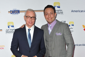 Drew Pinsky The Los Angeles Mission Legacy Of Vision Gala