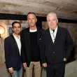 Dries Van Noten The Business of Fashion Presents VOICES - Welcome Dinner