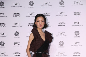 "Du Juan IWC ""For the Love Of Cinema"" Press Conference, Dinner And Filmmaker Award"
