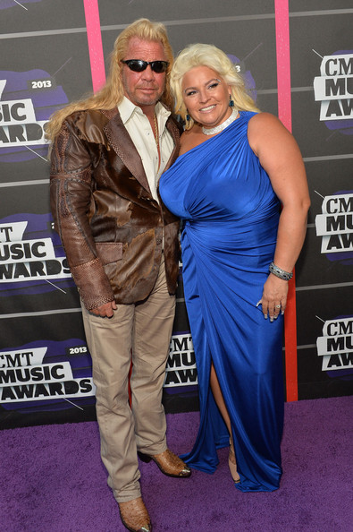 Arrivals at the CMT Music Awards