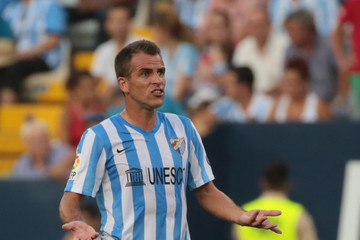 Duda Malaga CF V Athletic Club de Bilbao