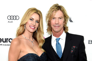 Duff McKagan 24th Annual Elton John AIDS Foundation's Oscar Viewing Party - Red Carpet