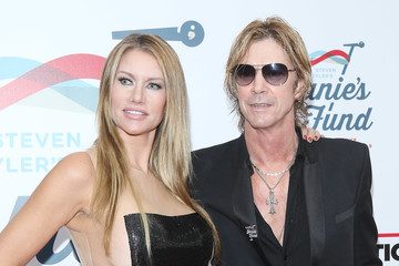 Duff McKagan Steven Tyler's Grammy Awards Viewing Party Benefiting Janie's Fund - Arrivals