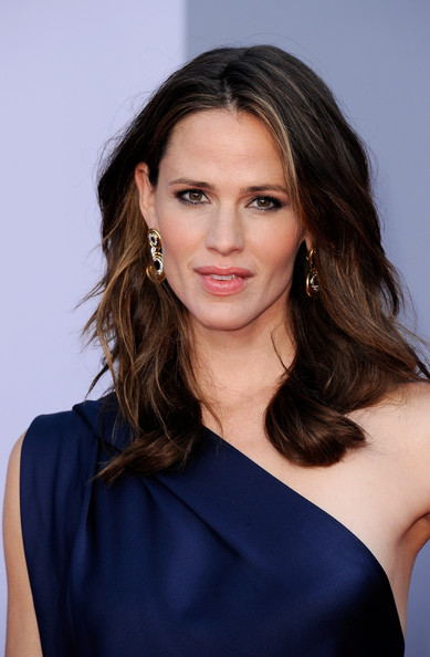 Actress Jennifer Garner arrives at the BAFTA Brits To Watch event held at the Belasco Theatre on July 9, 2011 in Los Angeles, California.