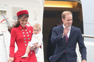Highlights from Will and Kate's 2014 Royal Tour