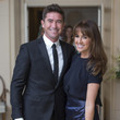 Harry Kewell and Sheree Murphy Photos