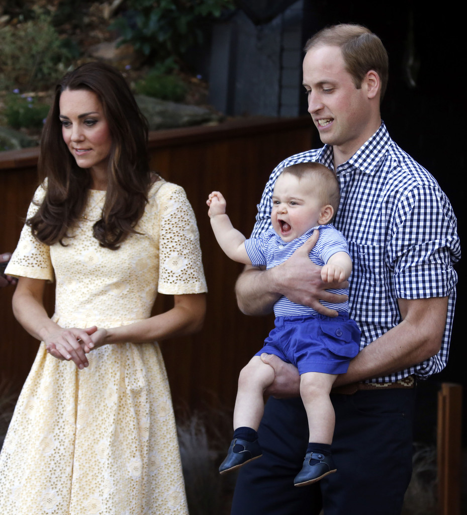 Prince George Photos Photos
