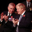 Duke of York The Queen And Members Of The Royal Family Attend The Royal British Legion Festival Of Remembrance