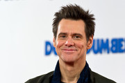 'Dumb and Dumber To' Photo Call in London