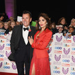 Duncan Bannatyne Pride Of Britain Awards 2018 - Red Carpet Arrivals