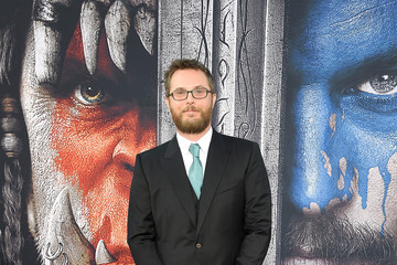 Duncan Jones Premiere Of Universal Pictures' 'Warcraft' - Arrivals