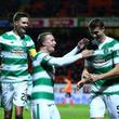 Leigh Griffiths and Jose Simunovic Photos