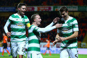 Leigh Griffiths and Jose Simunovic Photos Photo