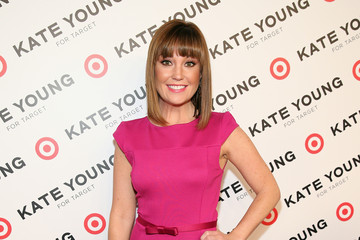 Dustee Tucker Jenkins Kate Young For Target Launch Event