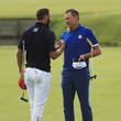 Dustin Johnson 2018 Ryder Cup - Singles Matches