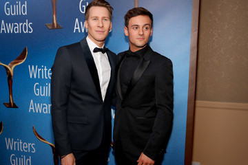 Dustin Lance Black 2018 Writers Guild Awards L.A. Ceremony - Arrivals