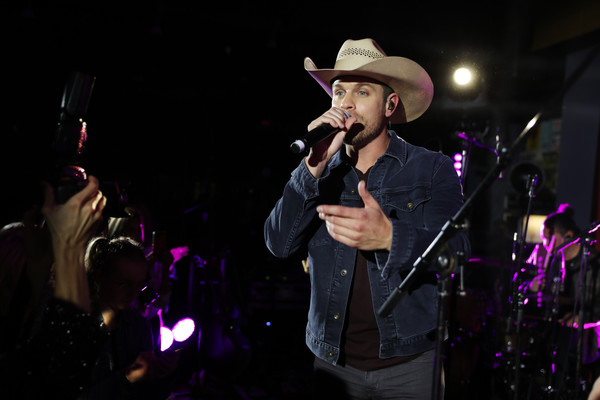 2019 BBR Music Group Pre-CMA Party [performance,entertainment,music artist,music,performing arts,musician,singing,concert,event,singer,dustin lynch,music group pre-cma party,bbr,cambria hotel nashville,tennessee,bbr music group pre-cma party]