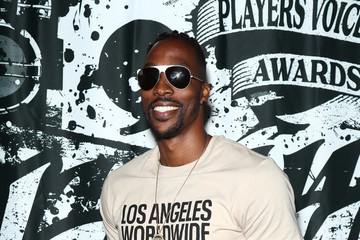 Dwight Howard Players' Night Out 2019 Hosted By The Players' Tribune
