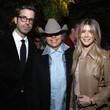 Dwight Yoakam 2019 GQ Men Of The Year Celebration At The West Hollywood EDITION - Red Carpet Arrivals