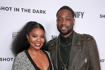 Dwyane Wade Magnify And Fox Sports Films' 'Shot In The Dark' Premiere Documentary Screening And Panel Discussion