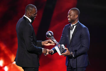 Dwyane Wade The 2016 ESPYS - Show