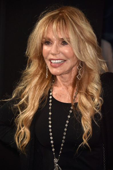 Dyan cannon photos the judge premieres in beverly hills part 2