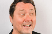 "Comedian Doug Benson poses for a portrait during the ""I'm Dying Up Here"" premiere 2017 SXSW Conference and Festivals on March 15, 2017 in Austin, Texas."