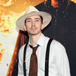Dylan Arnold Costume Party Premiere Of