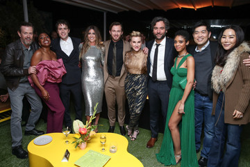 """Dylan Baker Premiere Of Amazon Prime Video's """"Hunters"""" - After Party"""