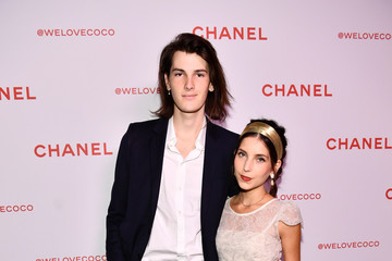 Dylan Brosnan Chanel Party to Celebrate the Chanel Beauty House and @WELOVECOCO